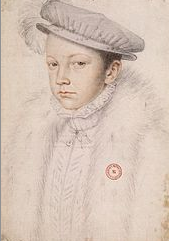 History's Francis II