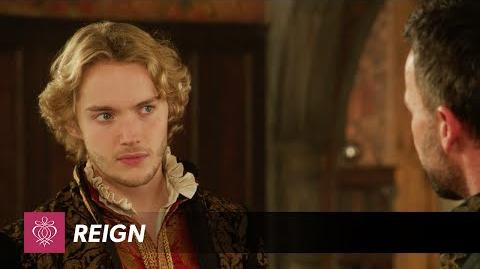 Reign - The Prince of Blood Trailer-0
