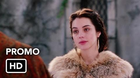 """Reign 2x12 Promo """"Banished"""" (HD)-0"""