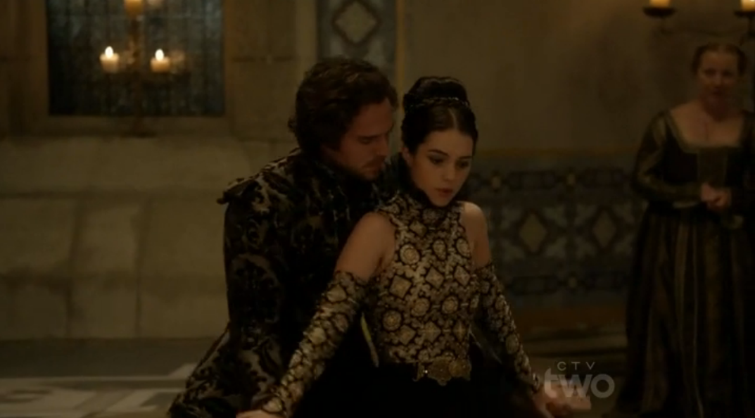 Image kissed 27 mary amp tomas png reign wiki fandom powered by