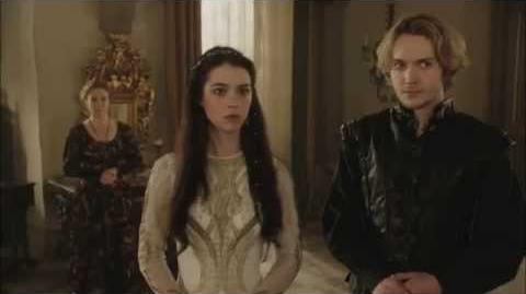 Reign 1x19 Canadian Promo ''Toy Soldiers'' (HD)-0