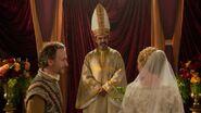 Greer and Castleroy's Wedding 13