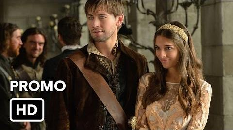 """Reign 2x07 Promo """"The Prince of the Blood"""" (HD)"""