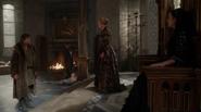 The Plague 28 - Mary Stuart, Nostradamus n Queen Catherine