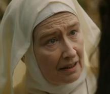 Mother Superior of Scotland