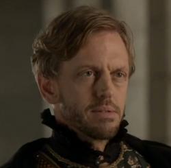 Lord Hugo