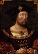 King Henry VIII - Painting