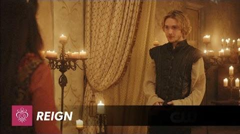 Reign - The Darkness Clip