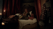 The Plague 35 - Mary Stuart n Queen Catherine
