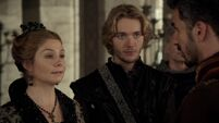 Normal Reign S01E07 Left Behind 1080p KISSTHEMGOODBYE 0286