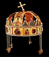 File:Holy crown of Hungary.jpg