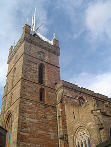 File:220px-St. Michael's Church Spire.JPG