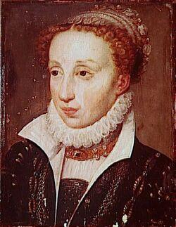 Claude of Valois1