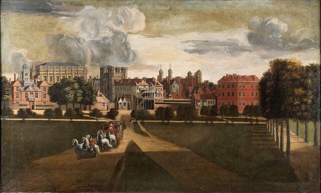 File:The Old Palace of Whitehall by Hendrik Danckerts.jpg