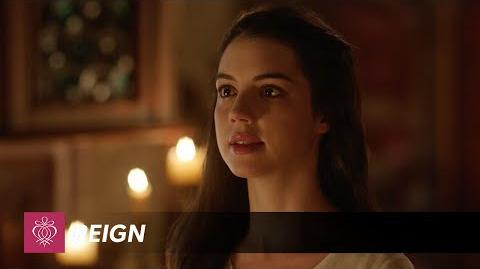 Reign - Forbidden Trailer