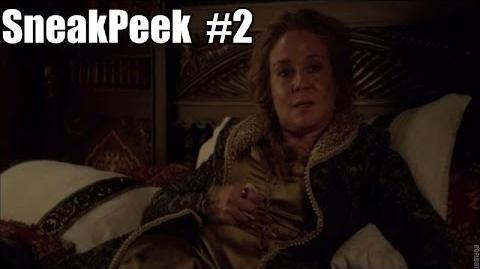 Reign 2x01 SneakPeek 2 HD Season 2 Episode 1 SneakPeek