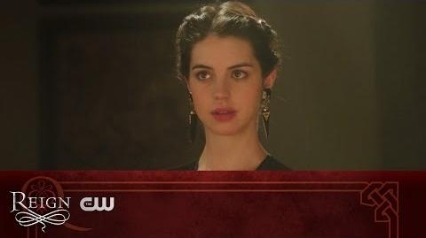 Reign Fight or Flight Trailer The CW