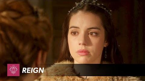 Reign - Costume Design Fashion to Dye For