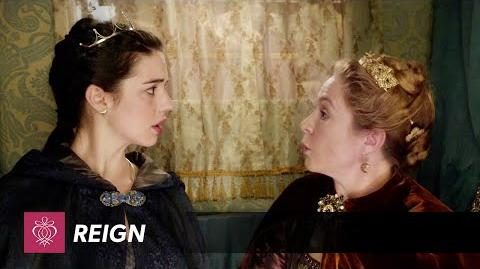Reign - Three Queens Clip 1