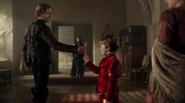 Normal Reign S01E07 Left Behind 1080p KISSTHEMGOODBYE 0132