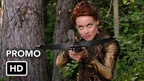 """Reign 4x04 Promo """"Playing with Fire"""" (HD) Season 4 Episode 4 Promo"""