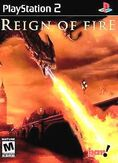 REIGN OF FIRE PS2 PLAYSTATION 2 Game Only