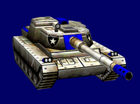 USA Crusader Leopard 2