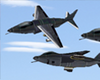 American Harrier Icon