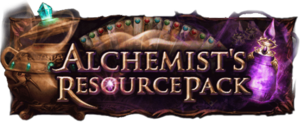 Alchemist's Resource Pack banner