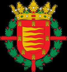 Valladolid escudo.png