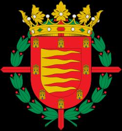 Archivo:Valladolid escudo.png
