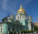 Elokhovo Cathedral