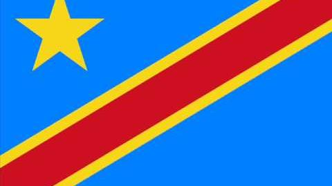 Democratic Republic of Congo National Anthem