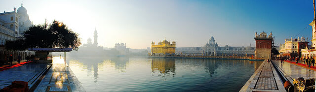 File:Golden temple pano.jpg