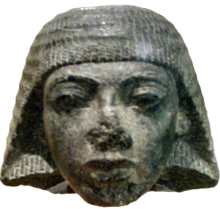 RamessesI