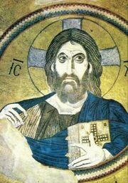 11th century image jesus