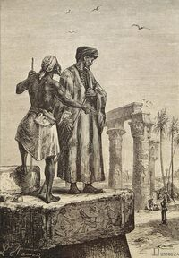IbnBattutaInEgypt