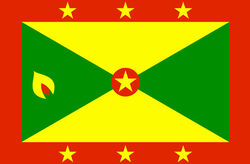 GrenadaFlag