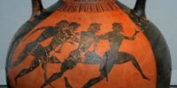 Panathenaic Games