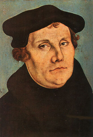 File:Martin Luther by Lucas Cranach der Ältere.jpeg