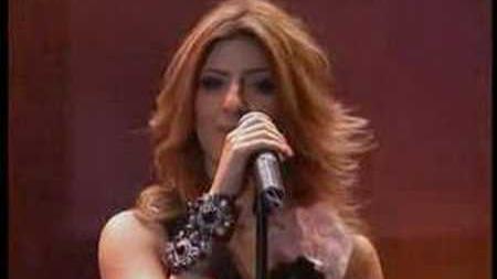 Sarit Hadad - Inta Omri 'Hi-Res'