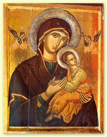 Mary16thC