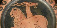 Chimera (mythology)