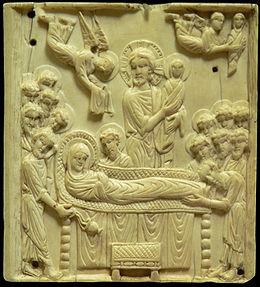 File:Dormition de la Vierge.JPG