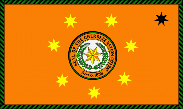 File:Cherokeenationalflag.png
