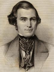 Orson Pratt engraving