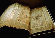 Devil codex Gigas