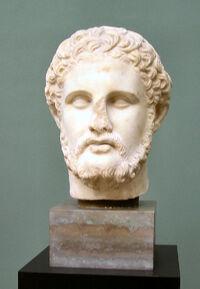 Filip II Macedonia