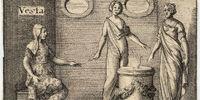 Vesta (mythology)