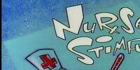 Nurse Stimpy